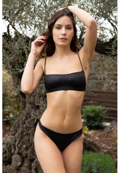 Bikini Top e Slip Chiuso