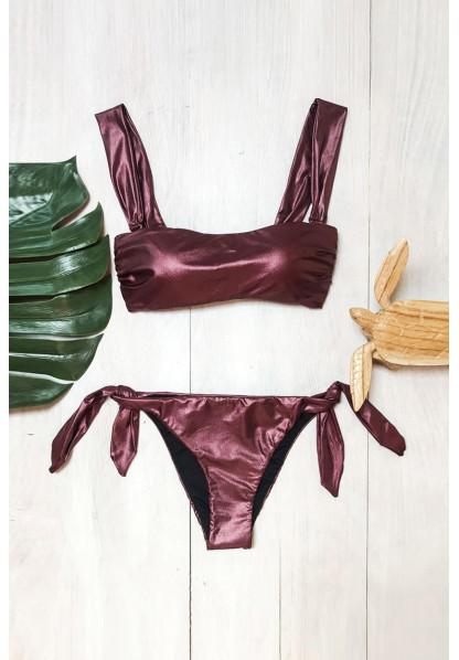 Fascia Metallic Rubino e SLIP vari modelli