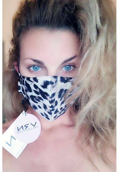 Animalier Face Mask